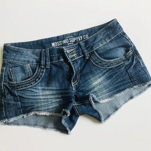 🌞 Jean Shorts🌞